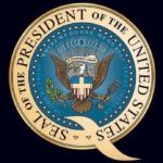 Qanon Presidential Seal