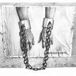Agim Sulaj Human Rights Political Cartoon